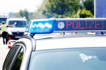 Քյոլնի ոստիկանությունը՝ կնոջ պատանդառությունը կապում է ահաբեկչության հետ
