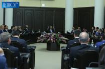 Ընտրական օրենսդրության բարեփոխումները կնպաստեն Հայաստանում ժողովրդավարական ընտրական ինստիտուտի կայացմանը