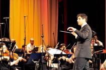2019 թվականին Հայաստանի պետական սիմֆոնիկ նվագախումբը հանդես կգա Տիգրան Մանսուրյանի հոբելյանին նվիրված համերգներով