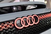Audi заплатит €800 млн штрафа в связи с дизельным скандалом