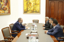 ARF-D expresses full support to Armenia's PM