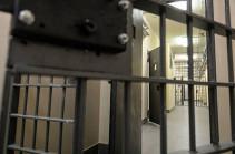Հայաստանում առաջին անգամ ցմահ դատապարտյալը պայմանական ազատ է արձակվել