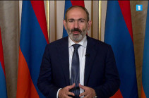 Pashinyan to continue implementing PM's functions