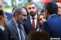 Civil Contract to participate in snap elections either separately or with My Step bloc: Nikol Pashinyan
