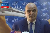 Հարգելի պարոն վարչապետ, Ձեզ ճիշտ չեն զեկուցում, Դուք չեք տիրապետում իրավիճակին. Մանվել Գրիգորյանի փաստաբան (Տեսանյութ)