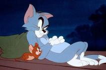 Студия Warner снимет фильм про Тома и Джерри