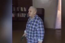 Умер пожилой пациент, над которым издевались в челябинской больнице (Видео)
