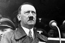 ЦРУ рассекретило доклад о гомосексуальных влечениях Гитлера