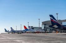 Аэропорт Симферополя предложили назвать в честь Айвазовского или Грина