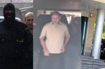 Քրեական հեղինակություն համարվող Արտյոմ Կանևսկոյն ազատ է արձակվել