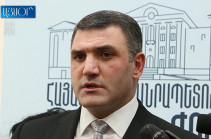 Gevorg Kostanyan claims he never betrays his principles