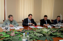 В министерстве обороны Армении обобщены предварительные результаты летнего призыва
