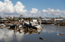 More than a thousand remain missing a week after Hurricane Michael