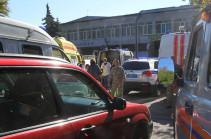Назван исполнитель теракта в Керчи