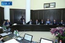 Կառավարությունը հերթական արտոնությունը տվեց «Արմենիա Վայն»-ին. կստեղծվի 144 աշխատատեղ