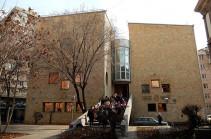 Խնկո Ապոր անվան ազգային մանկական գրադարանը նշում է հիմնադրման 85-ամյակը
