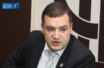 Tsarukyan faction lawmaker introduces bill on banning same-sex marriages in Armenia