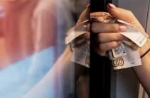 Реальные доходы россиян ускорили падение