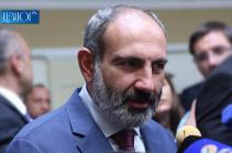 Между руководством Армении и Азербайджана установилась оперативная связь – Никол Пашинян