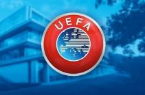 УЕФА оштрафовал «ПСЖ» на 20 тысяч евро