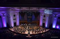 Խաչատրյանի 6-րդ միջազգային փառատոնը մեկնարկեց «Խաչատրյանը և ջազը» համերգային նախագծով