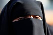 Ալժիրի պետական ծառայողներին արգելել են նիկաբ կրել