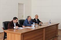 Сюник является хребтом Армении и должен удостоиться особого внимания – Никол Пашинян