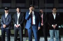 Пашинян продолжает утверждать, что в Армении олигархов – представителей власти меньшинства – нет