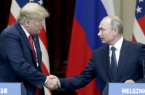 Putin and Trump may meet in France or Agrentine in November