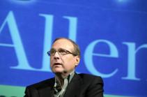 Microsoft-ի համահիմնադիր Փոլ Ալենը մահացել է սեպտիկ շոկից