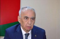 Гаджибала Толстой или муха в навозе азербайджанской коррупции
