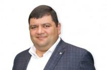 Партия премьера Армении проиграла на выборах мэра Капана