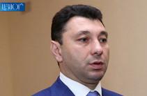 Շարմազանովը կհանդիպի ՀԱՊԿ ԽՎ պատասխանատու քարտուղար Պյոտր Ռյաբուխինի հետ