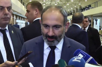 Defeat of Civil Party candidate at Kapan municipal elections not agreed with Hunan Poghosyan's appointment: Nikol Pashinyan