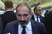 Serzh Sargsan kept power for so long by involving professionals: Pashinyan speaks for consolidation