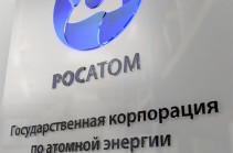 Госкорпорация «Росатом», занимающаяся продлением срока эксплуатации Армянской АЭС, построит атомную станцию в Узбекистане