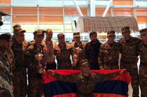 Մարզիկ զինծառայողը նվաճել է աշխարհի երիտասարդական առաջնության ոսկե մեդալը
