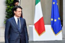 Իտալիայի վարչապետը հավաստիացրել է, որ երկիրը դուրս չի գա ԵՄ-ից