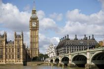 Լոնդոնը 10 տարում իններորդ անգամ առաջատարն է դարձել է անշարժ գույքի օբյեկտներոււմ ներդրումների ցուցանիշով