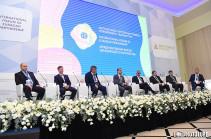 При содействии России Армения восстановит сферу приборостроения и вычислительной техники – Глазьев (Видео)