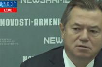 Հայաստանը պետք է ռուսական գազի դիմաց վճարի ռուբլով, այլ ոչ թե՝ դոլարով. ՌԴ նախագահի խորհրդական (Տեսանյութ)