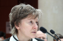 Вероника Никишина: Армения – очень важный мост в отношениях между ЕАЭС и Ираном