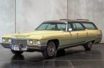 В Австрии продали Cadillac Элвиса Пресли ниже ожидаемой стоимости (Видео)