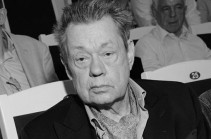 Famous Russian actor dies in Moscow