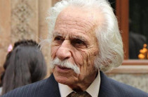 Yervand Manaryan granted title of People's Artist of Armenia