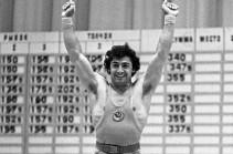 World champion Yuri Vardanyan to be buried in Komitas pantheon