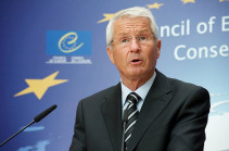 Генсек Совета Европы предупредил об угрозе Ruxit