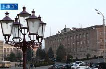 Ashot Hakobjanyan appointed deputy head of Karabakh Police