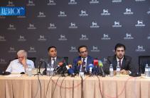 Robert Kocharyan's attorney team applies to ECHR