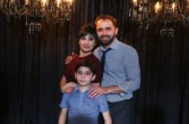 Ինչո՞ւ Իռեն Ուլիխանովան և Վահագն Գրիգորյանը հեռացան Հայաստանից